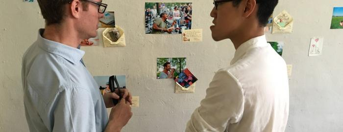 Duke in Berlin Hosts Pop-Up Photography Exhibition